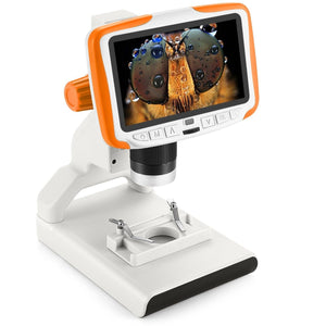 Why Children Need Their Own Digital Microscope?