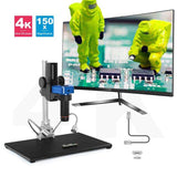 Andonstar AD1605 4K HDMI USB Digital 150X Video Microscope with Industrial Camera