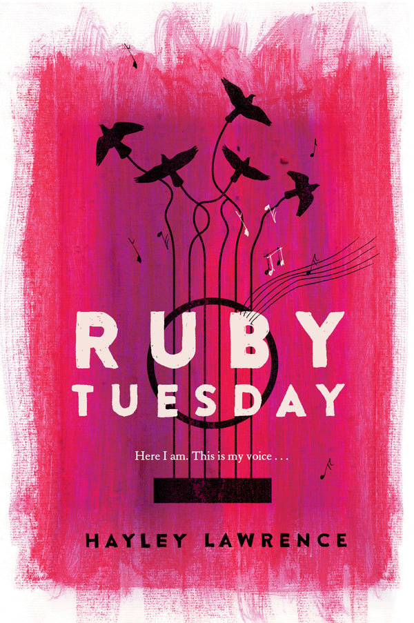 Ruby Tuesday 9781760894894