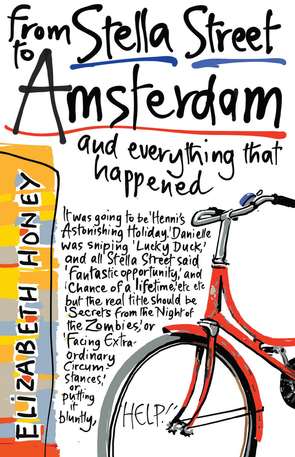 From Stella Street to Amsterdam 9781865084541