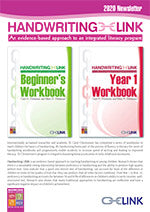 Click here to download the HandwritingLINK catalogue