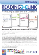 Click here to download the Reading LINK catalogue