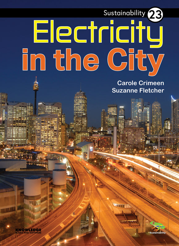 Electricity in the City