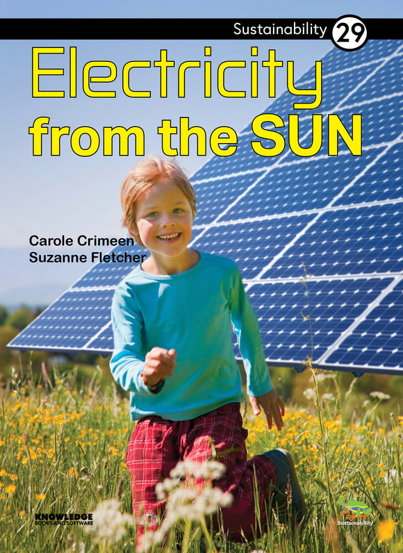 Electricity from the Sun