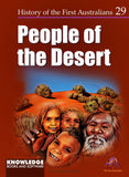 People of the Desert 9781925714487
