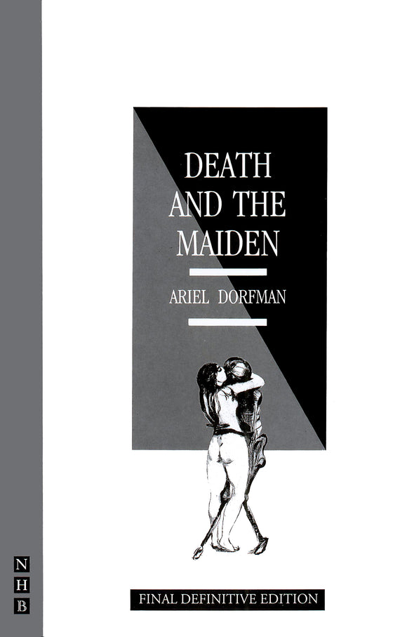 Death and the Maiden 9781854593900