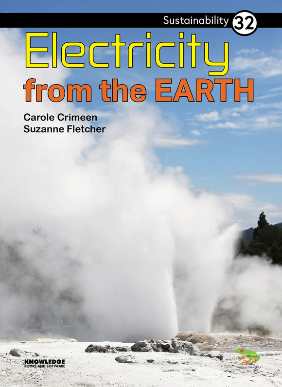 Electricity from the Earth