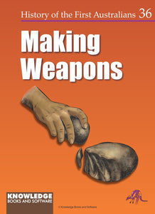 Making weapons 9781925714555