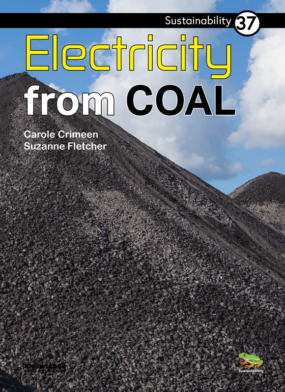 Electricity from Coal
