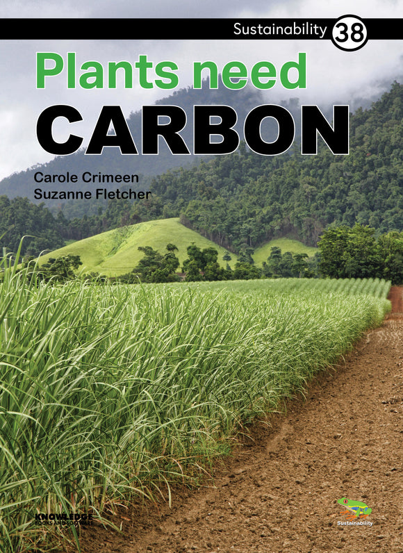 Plants Need Carbon