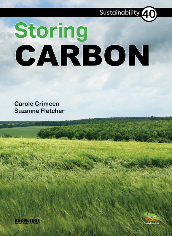Storing Carbon