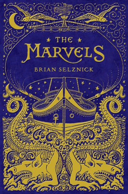The Marvels 9780545448680