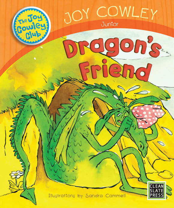 Dragon's Friend (Big Book) 9780947526689