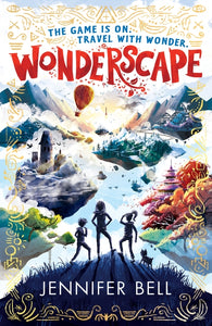Wonderscape 9781406391725
