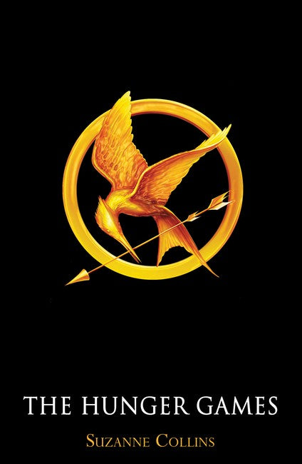 Hunger Games Adult Edition 9781407132082
