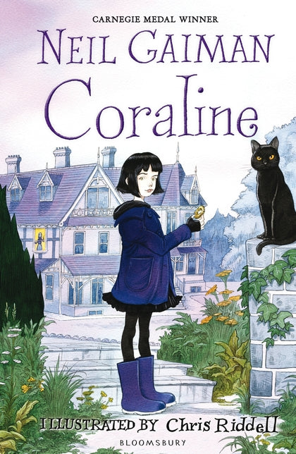 Coraline (10th Anniversary Edition) 9781408841754