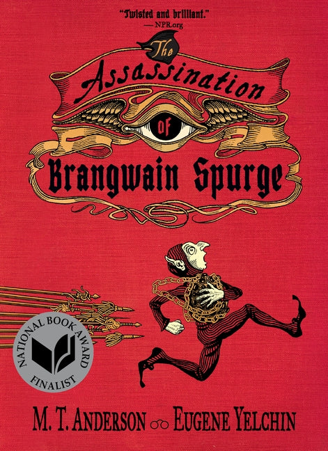 Assassination Of Brangwain Spurge, The 9781536213096