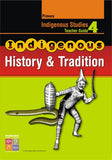 Indigenous History & Tradition Teacher Guide Primary 9781741620436