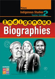 Indigenous Biographies Teacher Guide Primary 9781741620450