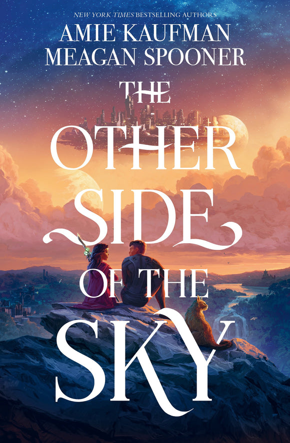 Other Side of the Sky, The 9781760637675