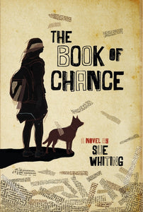 Book Of Chance, The 9781760651367