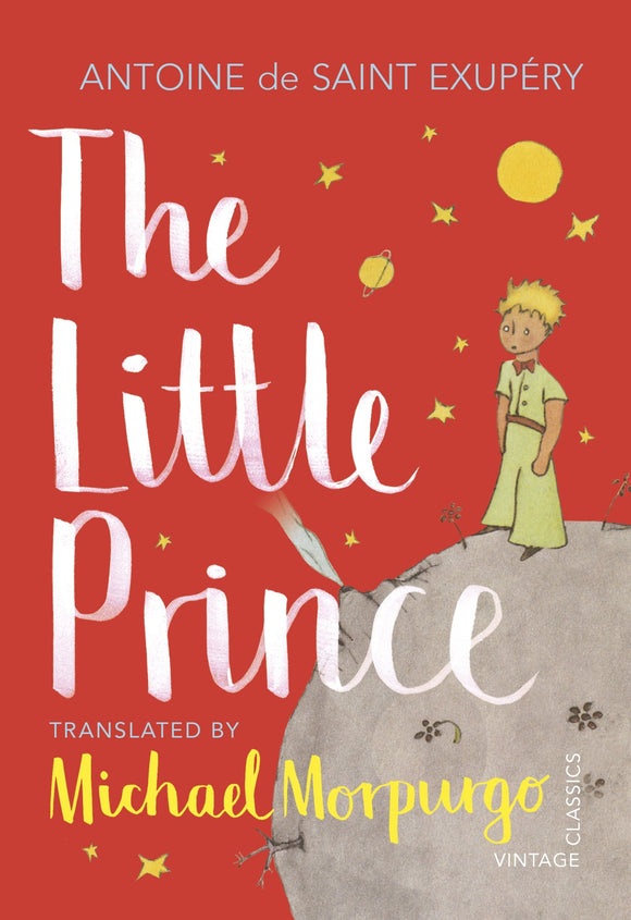 Little Prince, The 9781784874186
