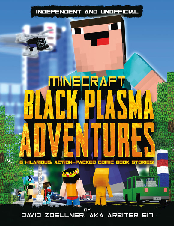 Black Plasma Adventures