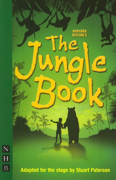 Jungle Book (stage version, The 9781854599681