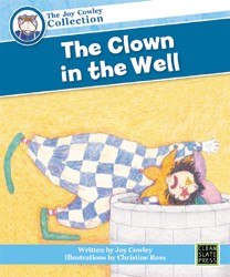 The Clown in the Well (Big Book) 9781877499081