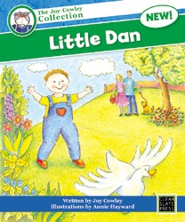 Little Dan (Small Book) 9781877499470