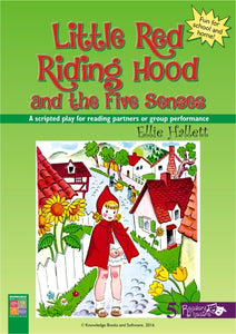 Little Red Riding Hood and the Five Senses 9781925398052