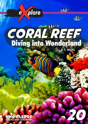 Coral Reef - Diving into Wonderland