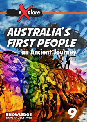 Australia's First People - an Ancient Journey