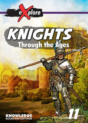 Knights - Through the Ages