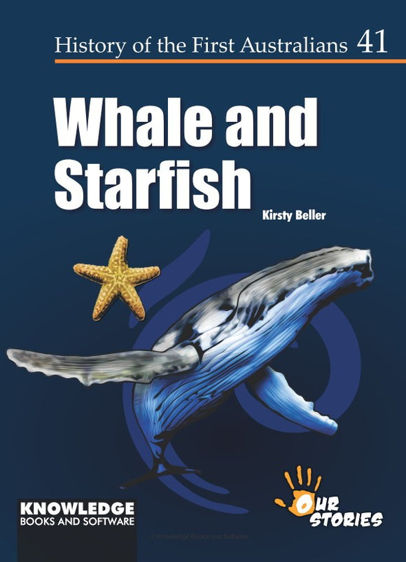 Starfish and Whale 9781925714654