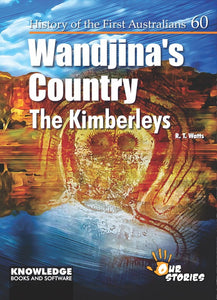 Wandjina's Country 9781925714845