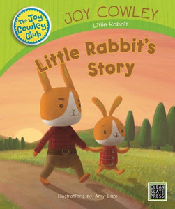 Little Rabbit's Story (Small Book) 9781927244760