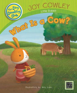 What Is a Cow? (Small Book) 9781927244791