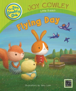 Flying Day (Small Book) 9781927244807