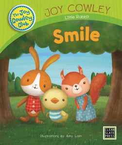 Smile (Small Book) 9781927244838