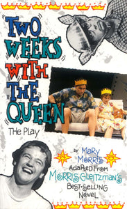 Two Weeks with the Queen: the play 9780868199320