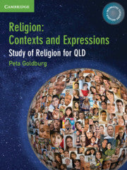 Religion: Contexts and Expressions Queensland (Study of Religion for Queensland) 9781108461795