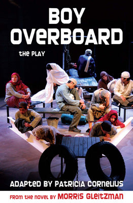Boy Overboard: the play 9780868198071