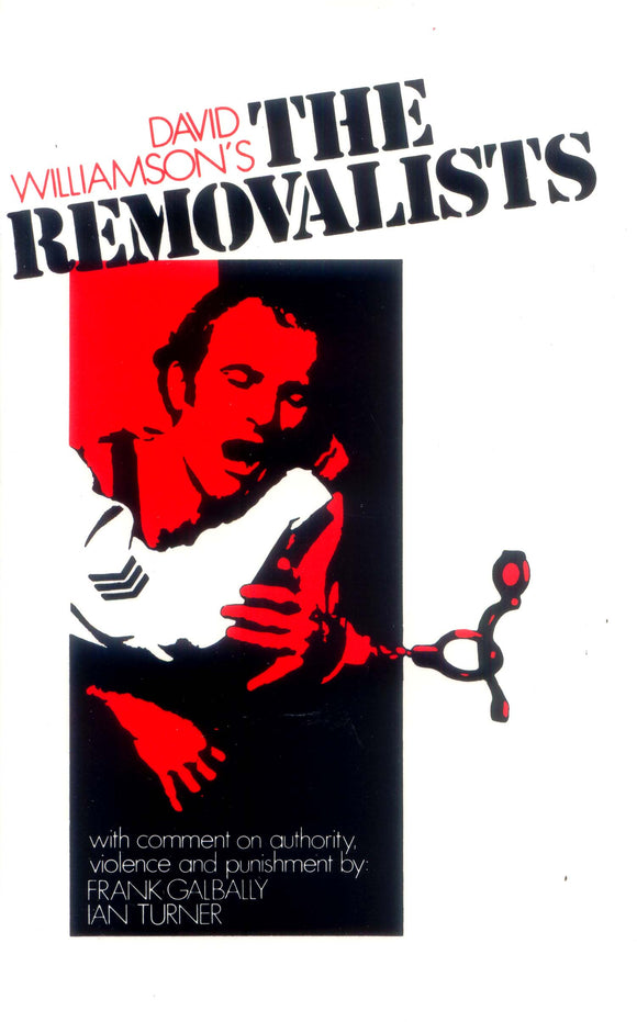 Removalists, The 9780868190389