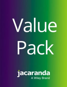 Jacaranda Geography Alive 10 for the AC 2nd Ed LearnON & Print + Jacaranda Atlas 9th Ed & eBookPLUS Value Pack 9780730354796