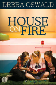 House on Fire 9780868198880