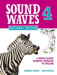 Sound Waves National Edition Book 4 9781741351590