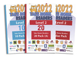 Take Home Readers Level 02 Pack