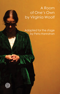 A Room of One's Own by Virginia Woolf 9781760623067