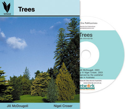 Trees (Digital Book) Win/Mac 9781741207156